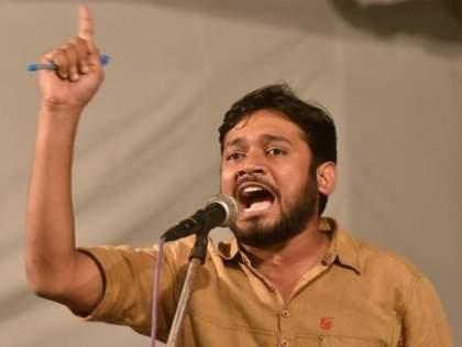 Kanhaiya Kumar, who has joined the Congress, has been sharply criticized by Left leaders | काँग्रेसमध्ये प्रवेश करणाऱ्या कन्हैया कुमारवर डाव्या नेत्यांची घणाघाती टीका, केला गंभीर आरोप