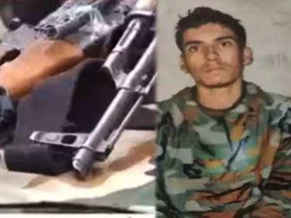 Attacks like Uri thwarted the terrorists' plot; Great success for the army   उरीसारखा हल्ला करण्याचा दहशतवाद्यांचा कट उधळला; लष्कराला मोठं यश