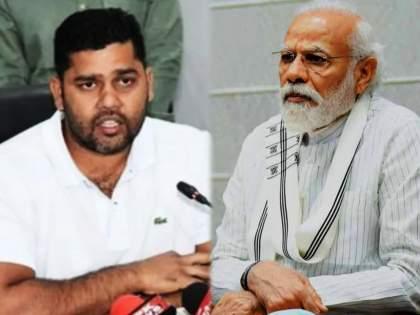 "Congress Ashok Chandna open challenge if bjp wins even one seat i will retire from politics   ""भाजपाने एक जरी जागा जिंकली तर राजकारण सोडेन""; काँग्रेस नेत्याचं जाहीर आव्हान"