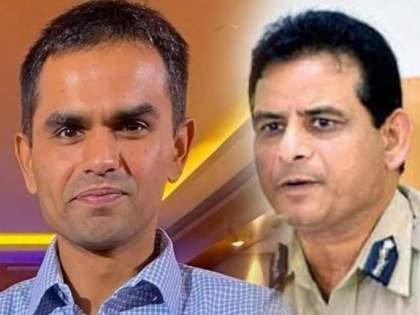 Big news! Mumbai police will send summons to Sameer Wankhede | मोठी बातमी! समीर वानखेडे यांना मुंबई पोलीस पाठवणार समन्स