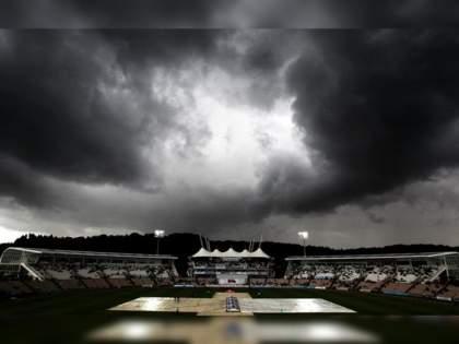 WTC final 2021 Ind vs NZ 1st Test : No rain in Southampton in last 12 hours, the morning witnessed sunshine | WTC final 2021 Ind vs NZ 1st Test : दुसऱ्या दिवसाचा खेळही वाया जाणार?, काय सांगतोय हवामानाचा अंदाज?