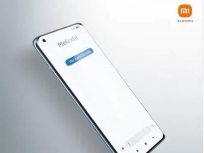 Xiaomi tweeted from iPhone, Mi 11 advertised based on Bill-Melinda divorce, then what happened ...   Xiaomi ने केले iPhone वरून ट्विट, बिल-मेलिंडा घटस्फोटाच्या आधारे केली जाहिरात, मग जे झाले...