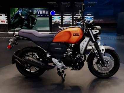 Yamaha FZ X bike Launched In India Prices Begin at Rs 117 Lakh know details and specification   रेट्रो-लुक असलेली Yamaha FZ-X भारतात लाँच; पाहा किती आहे किंमत आणि स्पेसिफिकेशन्स