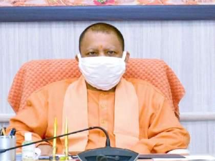 mp santosh gangwar wrote letter to cm yogi adityanath over health system in uttar pradesh | CoronaVirus: उत्तर प्रदेशमधील आरोग्य अधिकारी फोनही उचलत नाहीत; केंद्रीय मंत्र्याचे योगींना पत्र