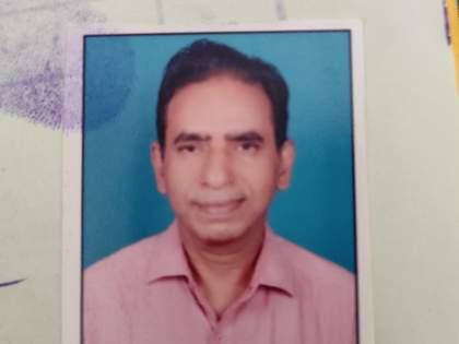 Former General Manager of Thane District Bank Pradip Rane passed away tragically in Vasai   ठाणे जिल्हा बँकेचे माजी सरव्यवस्थापक प्रदीप राणे यांचे वसईत दुःखद निधन
