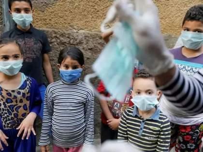 CoronaVirus Live Updates america over 40 lakhs children is infected with covid19 us report | CoronaVirus Live Updates : भय इथले संपत नाही! तब्बल 40 लाखांहून अधिक चिमुकल्यांना कोरोनाची लागण; रिसर्चमधून दावा