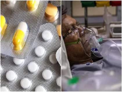 Zydus pegs price of COVID-19 drug Virafin at Rs 11,995, says it can cut oxygen dependency in patient | Coronavirus: कोरोना रुग्णांवर उपचारासाठी 'Virafin' फायदेशीर औषध; जाणून घ्या किती आहे प्रतिडोस किंमत...