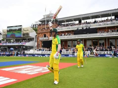 ICC World Cup 2019 : डेव्हिड वॉर्नर- अॅरोन फिंच जोडी एक नंबर; इंग्लंडविरुद्ध नोंदवले अनेक विक्रम!