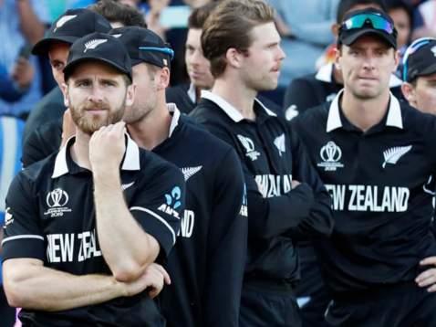 ICC World Cup 2019 : न्यूझीलंडचा संघ विश्वचषकात का हरला, जाणून घ्या कारणं