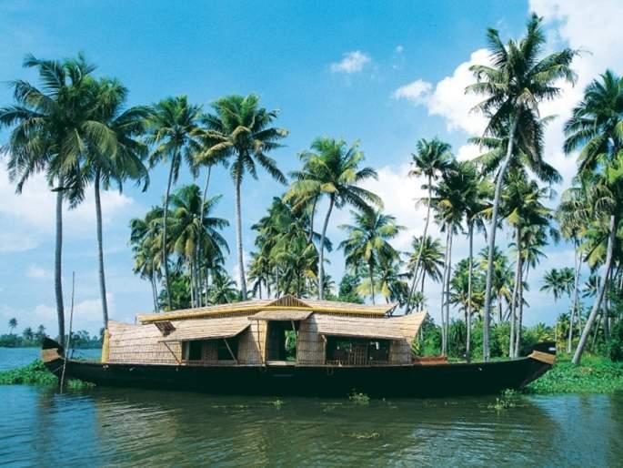 Kerala Tops Again Bihar Last In NITI Aayog Sustainable Development Index   निति आयोगाच्या शाश्वत विकास उद्दिष्टात केरळ अव्वल स्थानी; बिहार तळाला