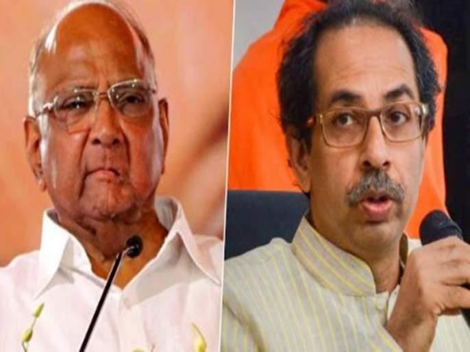 Shiv Sena to Home Department; NCP's gets economics ? | गृहखातं शिवसेनेलाच; राष्ट्रवादीची अर्थ खात्यावर बोळवण ?