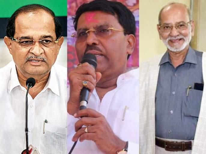 'Those' three ministers argue in court against the incident; Chance for results on Friday | 'त्या' तिघांचे मंत्रिपद घटनेविरोधात, न्यायालयात युक्तिवाद; शुक्रवारी निकालाची शक्यता