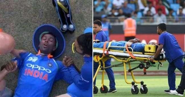 Breaking News: Bad news for Indian team; hardik pandya's injury serious | Breaking News : भारतीय संघाला मोठा धक्का; हार्दिक पंड्याची दुखापत गंभीर