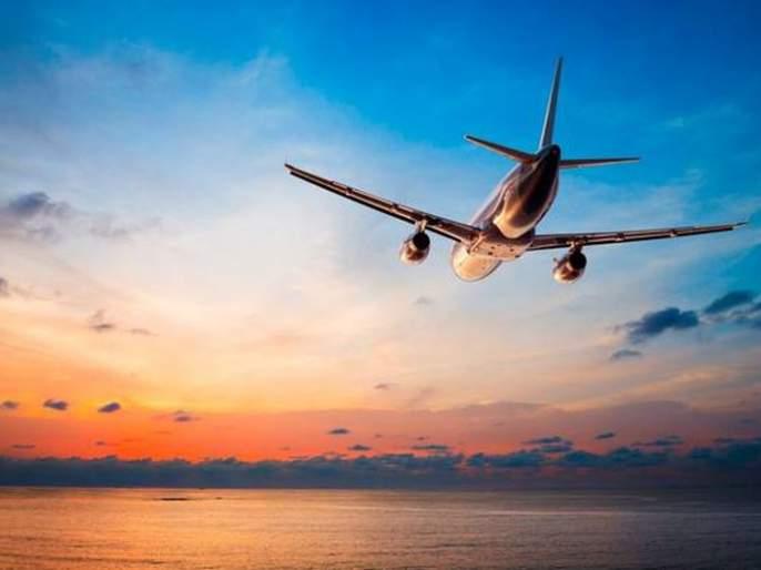 Two flights from Nagpur to Ahmedabad | अहमदाबादसाठी नागपुरातून दोन उड्डाणे