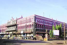 Kolhapur Municipal Corporation elections postponed again due to corona   कोरोनामुळे कोल्हापूर पालिकेची निवडणुक पुन्हा लांबणीवर