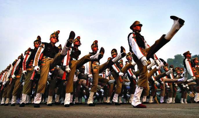 Yavatmal's Shivam Singh will be seen in the republic day parade in Delhi | दिल्लीच्या पथसंचलनात झळकणार यवतमाळचा शिवमसिंग