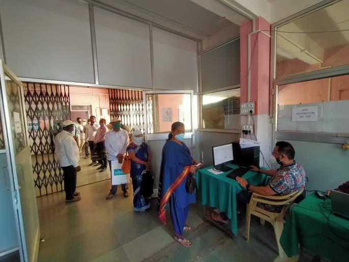 40 new corona patients die in Kolhapur | कोल्हापुरात कोरोनाचे ४० नवे रुग्ण, एकाचा मृत्यू