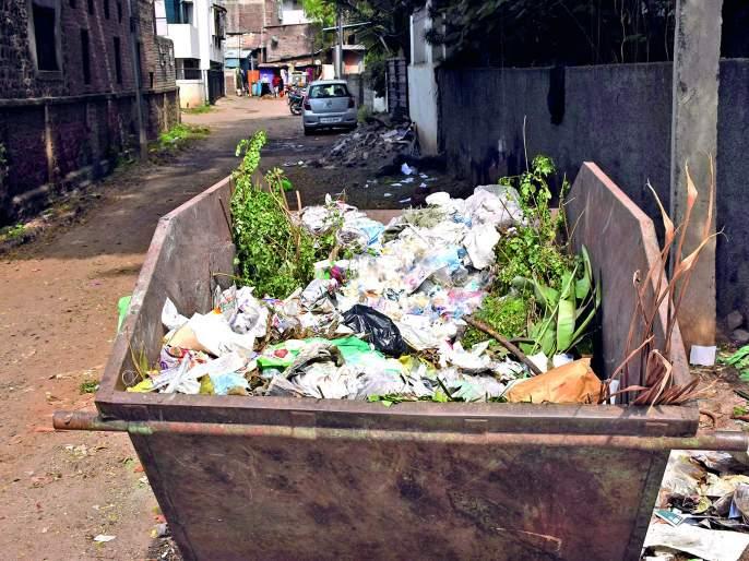 Plastic ban on the name, opportunity for actual use   नावाला प्लास्टिक बंदी, प्रत्यक्ष वापराची संधी