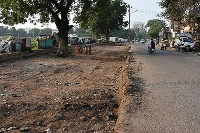Municipal development works slowed down | मनपाच्या विकास कामांचा वेग मंदावला