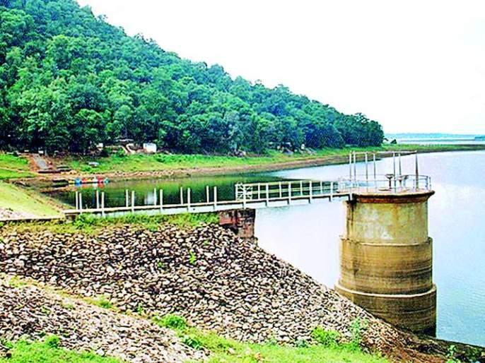 66% water in projects | प्रकल्पांमध्ये ६६ टक्के पाणी