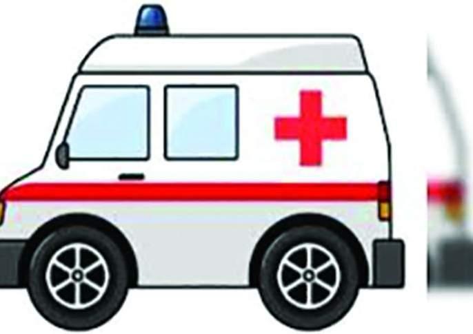 Washim district received nine more ambulances   वाशिम जिल्ह्याला मिळाल्या आणखी नऊ रूग्णवाहिका