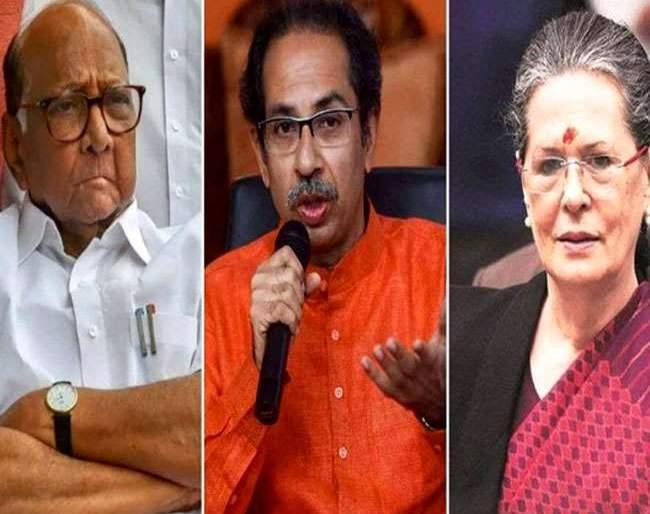 There is no discussion with NCP about proposal of Shiv Sena Says Nawab Malik | शिवसेनेच्या 'त्या' प्रस्तावाबाबत राष्ट्रवादीशी चर्चा नाही; २०१४ मध्येच होणार होती महाविकास आघाडी?