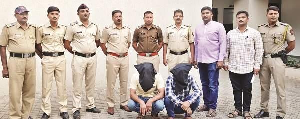 The use of mock animals for killing cattle was challenged by the police | गोवंश हत्येसाठी मोकाट जनावरांचा वापर, पोलिसांनी आव्हान पेलले