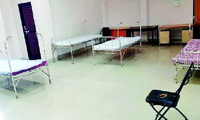 120 Home Quarantine in Pothrot   पथ्रोटमध्ये १२० होम क्वारंटाईन