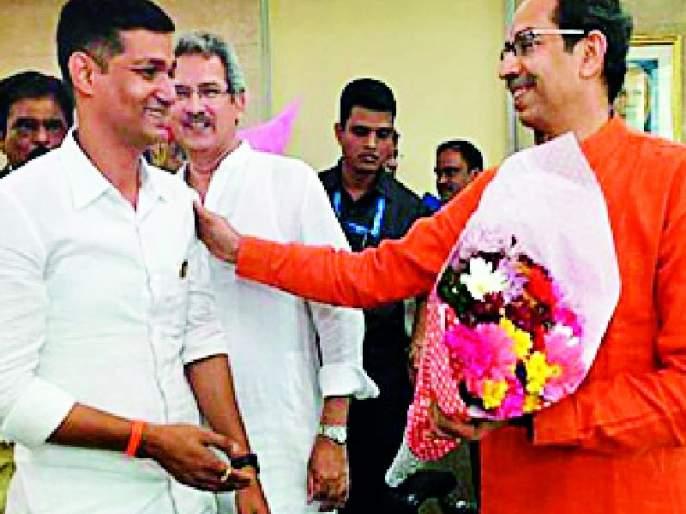 Shiv Sena in East Vidarbha ready to dominate | पूर्व विदर्भात शिवसेना वर्चस्व निर्माण करण्याच्या तयारीत
