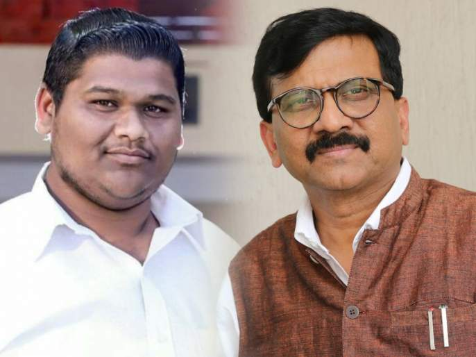 Shivsena Sanjay Raut will Going for Campaigning of Shubham Shelke in belgoan election | Belgoan Election: मराठी पोरानं काँग्रेस, भाजपाला जेरीस आणलं; शिवसेना खा. संजय राऊत प्रचारासाठी बेळगावात जाणार