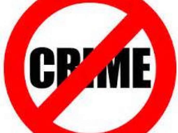 Public beating of the thief of Bhardupari jewelery | भरदुपारी दागिने चोरणाऱ्यास पब्लिक मार