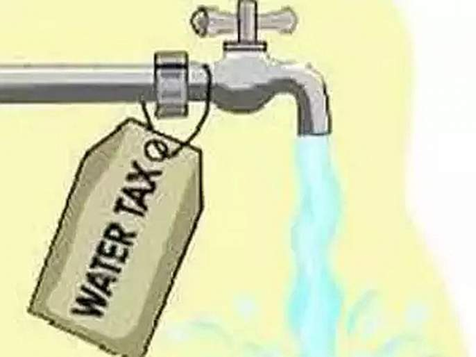 The Korana also blocked the recovery of the municipal water bar | कोराना संचारबंदीचा मनपाच्या पाणी पट्टी वसुलीलाही फटका