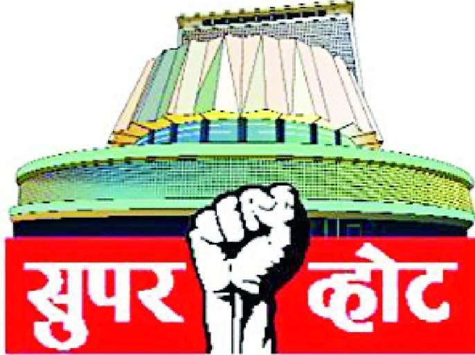Signs of revolt in BJP, Shiv Sena, NCP | भाजप, शिवसेना, राकाँत बंडखोरी होण्याची चिन्हे