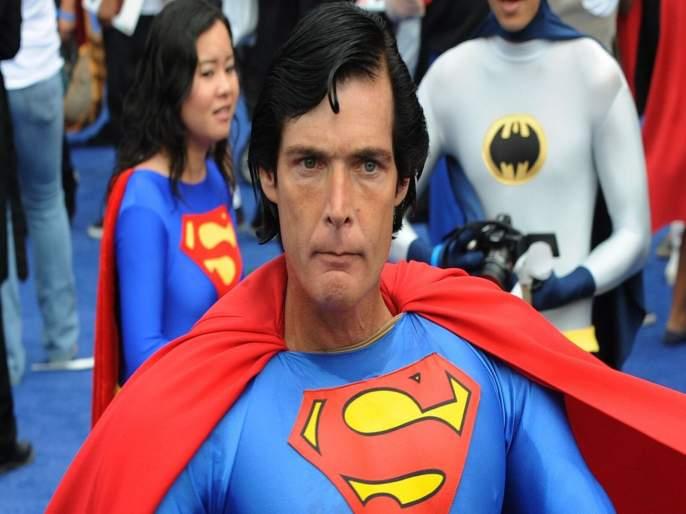Christopher Dennis Aka The Hollywood Superman Dies At 52 | दरीत मृतावस्थेत सापडला हॉलिवूडचा सुपरमॅन, काही दिवसांपासून होता बेघर