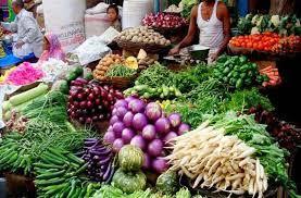 Prices of all leafy vegetables increased   सर्वच पाले भाज्यांचे दर वाढले