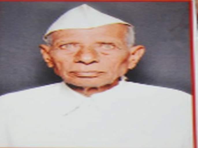 The report will be handed over to the government for the increased remuneration of Dharma Patil's family of Vikharan | विखरणचे धर्मा पाटील यांच्या कुटुंबीयांना वाढीव मोबदला देण्यासाठी शासनाला देणार अहवाल