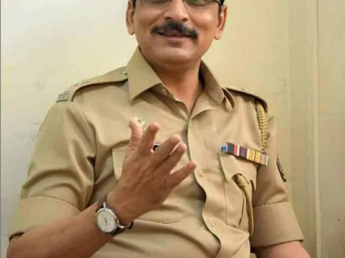 Bambarud's son became an IPS officer | बांबरुडचे सुपुत्र बनले आयपीएस अधिकारी