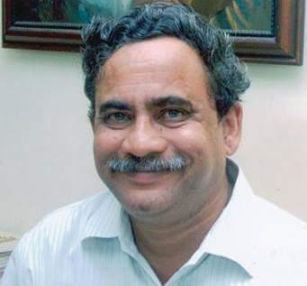 Editor and Publisher of Mauj Publication Sanjay Bhagwat pass away | मौज प्रकाशन गृहचे संपादक-प्रकाशक संजय भागवत यांचे निधन