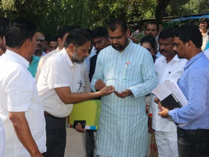 sadabhau khot views on farmer   माझा शेतकरी राज्याचा कणा--- - सदाभाऊ खोत