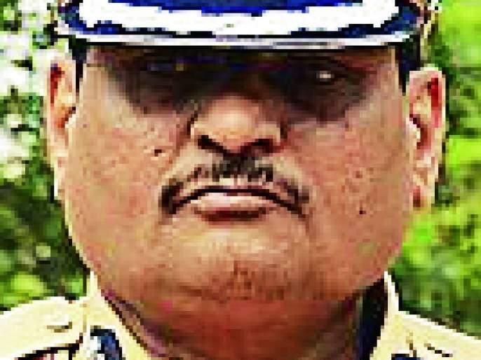Alert the police, issue of establishment of power | सत्ता स्थापनेचा मुद्दा, पोलिसांना अलर्ट