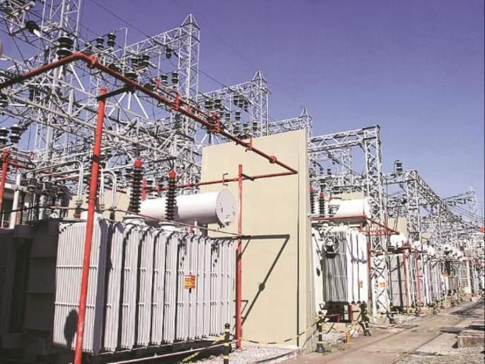 Power outages hit manufacturing centers?   वीज घालविल्यास निर्मिती केेंद्रांना फटका?