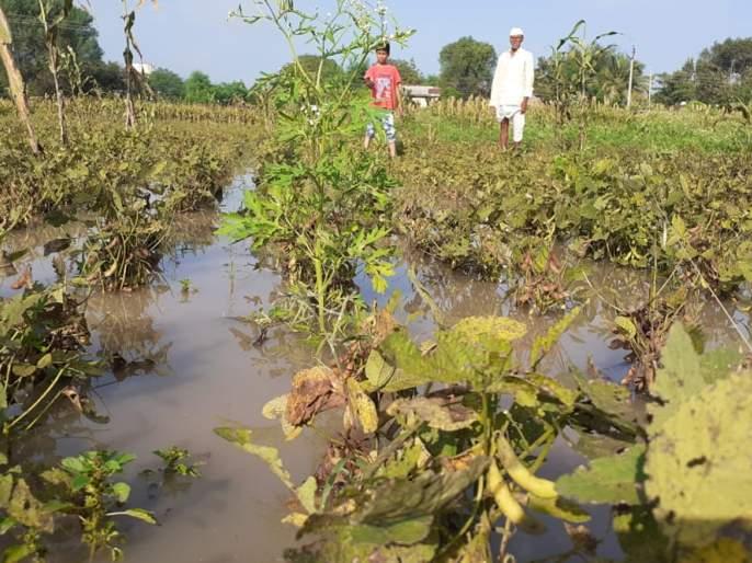 Travel from Drought to Heavy Rain Ambajogai taluka   दुष्काळ ते अतिवृष्टी अंबाजोगाई तालुक्याचा प्रवास
