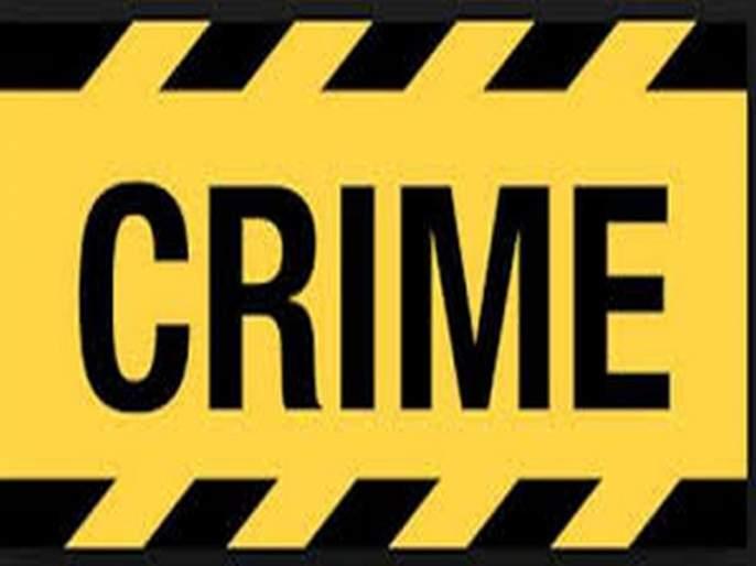 A thief stabbed a shopkeeper in the dust | धुळ्यात भरदिवसा चोरट्याने दुकानात मारला डल्ला