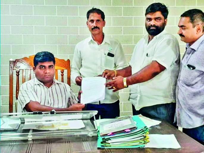 Villagers oppose Ring Road to Kelavade   रिंगरोडला केळवडे ग्रामस्थांचा विरोध : विश्वासात न घेतल्याचा आरोप