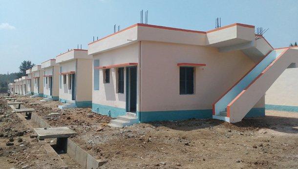 Question mark on Prime Minister's residence scheme | पंतप्रधान आवास की 'आभास'?