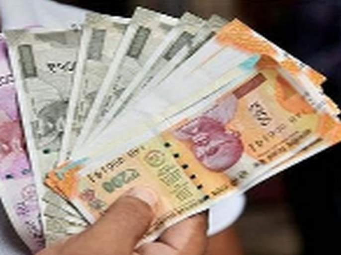 The blockade of the currency still affects trading today | नोटबंदीचा आजही व्यापारावर परिणाम
