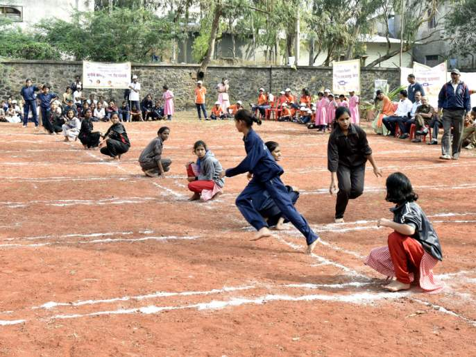 Uncle Nehru Children's Festival extremely useful for children: Sheetal Kestikar | मुलांसाठी चाचा नेहरू बाल महोत्सव अत्यंत उपयुक्त : शितल केस्तीकर