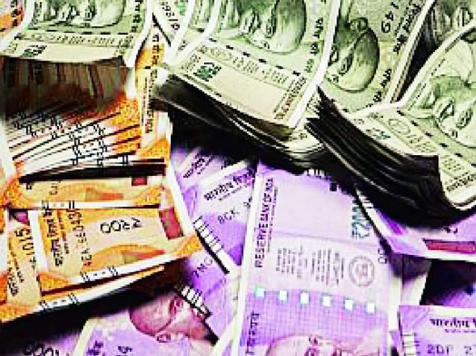 60% loan purchase | खरीपात ६० टक्के कर्जवाटप