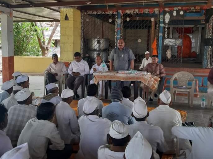 Information and guidance on building a house in Indore | इंदोरे येथे घरकुल बांधणी माहिती व मार्गदर्शन