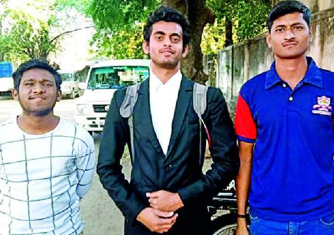 After the Hyderabad 'encounter' a wave of joy in Yavatmal | हैदराबाद 'एन्काऊंटर'नंतर यवतमाळात आनंदाची लाट